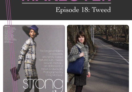Episode 18.  TWEED