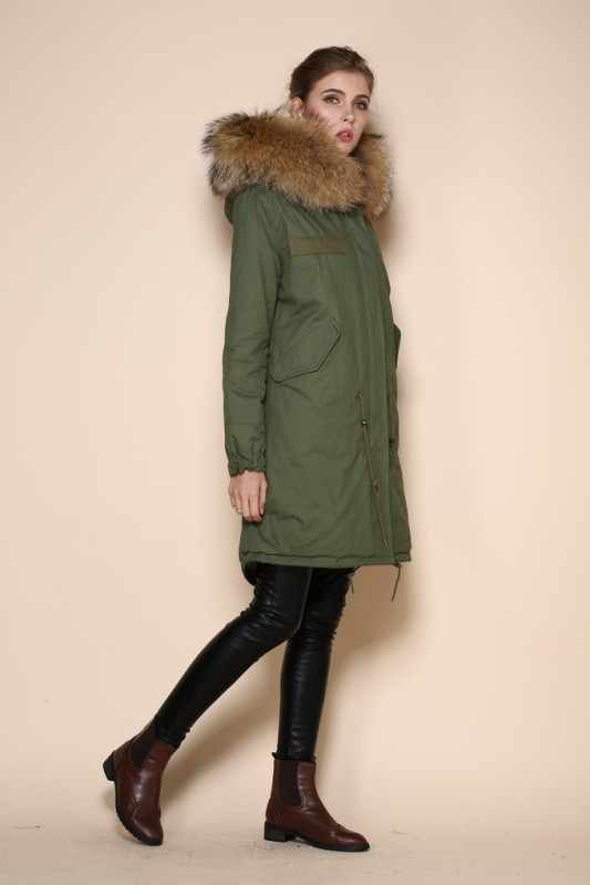 Free-shipping-mr-or-mrs-furs-fishtail-parka-army-brand-women-hot-sale-quality-fur-coat