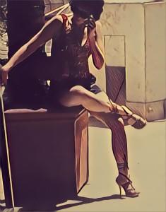 Legs Prisma 2004