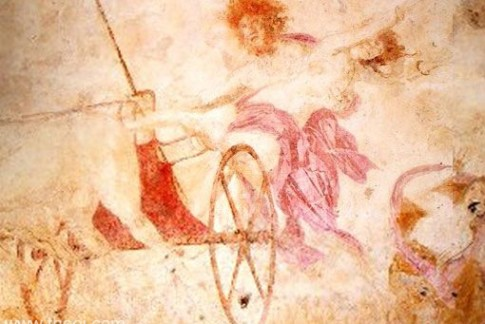 Архетипы: Аид и Персефона. Отношения и Секс