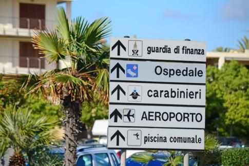 La Piscina: Городская Площадь