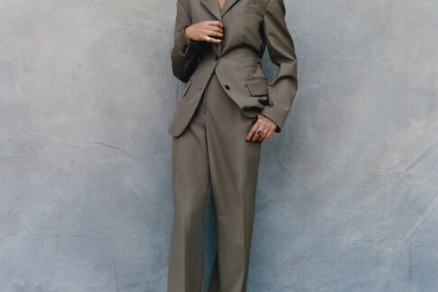 A Quick Guide to Business Pants Shopping
